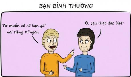 11 diem khac biet giua ban binh thuong va ban than - Anh 21