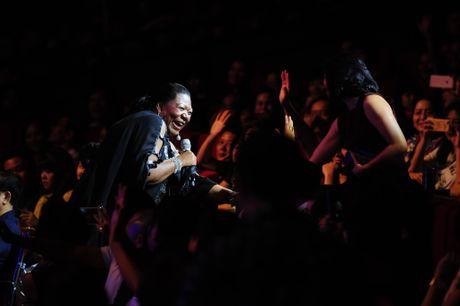 Boney M ex Chris Norman: Khi nhung 'gia gan' lam ta cuong quyt yeu - Anh 4