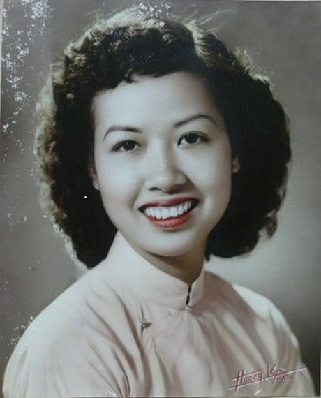 New York Time, Los Angeles Time viet ve phat thanh vien huyen thoai 'Hanoi Hannah' - Anh 1