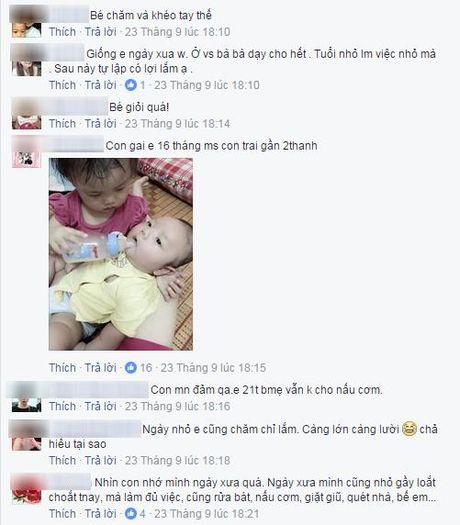 Lai them mot co Tam ti hon khien chi em phat hon, uoc ao co duoc mun con gai - Anh 6