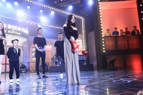 "Tran Thanh van goi Vy Oanh la ""nguoi diu dang nhat"" sau scandal ""vach mat"" Hari Won - Anh 3"