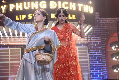 "Tran Thanh van goi Vy Oanh la ""nguoi diu dang nhat"" sau scandal ""vach mat"" Hari Won - Anh 7"
