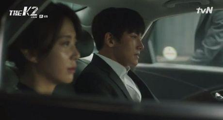 """""""The K2"""": Ji Chang Wook than tho truoc """"nu cuoi mi goi"""" cua Yoona (SNSD) - Anh 6"""