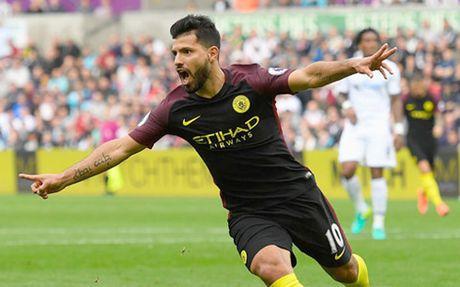 TRUC TIEP Tottenham 1-0 Man City: Kolarov phan luoi - Anh 6