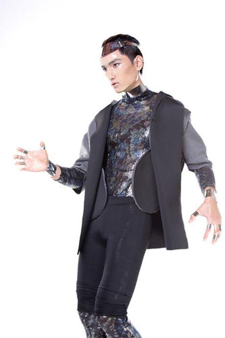 Top 4 Next Top Model phu plastic chup hinh truoc 'gio G' - Anh 3