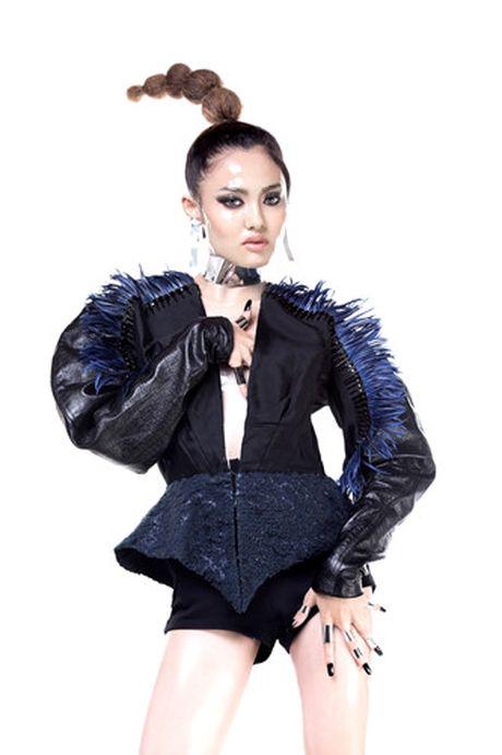 Top 4 Next Top Model phu plastic chup hinh truoc 'gio G' - Anh 5