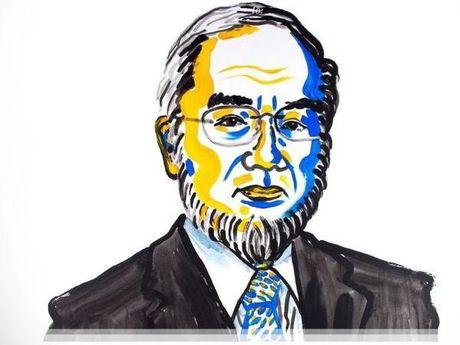 Nha khoa hoc Nhat Ban gianh giai thuong Nobel Y hoc 2016 - Anh 1