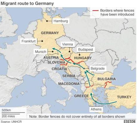 That bai trung cau dan y, Thu tuong Hungary doi dau EU - Anh 2