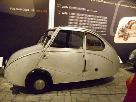 Top 15 mau xe nho nhat tren the gioi (P2) - Anh 4