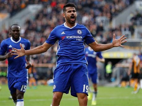 Diego Costa va nhung ngoi sao hay nhat vong 7 Premier League - Anh 1