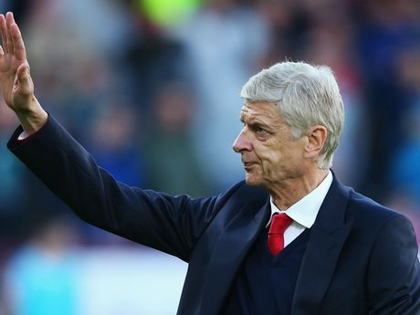 Hoc tro cu canh bao Wenger ve chiec ghe HLV tuyen Anh - Anh 1