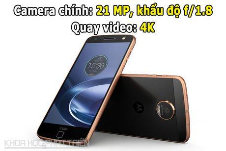 10 smartphone co camera tot nhat the gioi: iPhone 7 o dau? - Anh 4