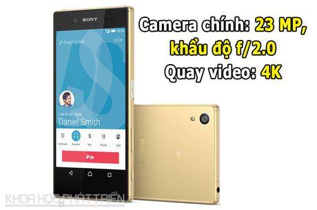 10 smartphone co camera tot nhat the gioi: iPhone 7 o dau? - Anh 6