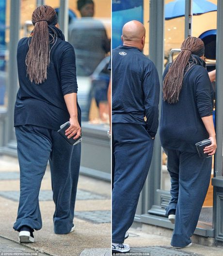 Janet Jackson so se khi mang thai con dau long o tuoi 50 - Anh 3