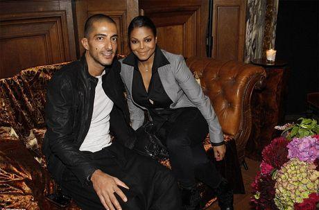 Janet Jackson so se khi mang thai con dau long o tuoi 50 - Anh 5