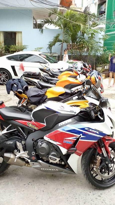 Dan sieu moto tien ty 'ram ro' ruoc dau tai Sai Gon - Anh 6