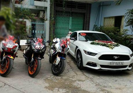 Dan sieu moto tien ty 'ram ro' ruoc dau tai Sai Gon - Anh 8