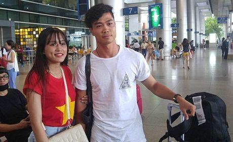 Phong cach la lam cua Cong Phuong, Tuan Anh ngay ve nuoc - Anh 4