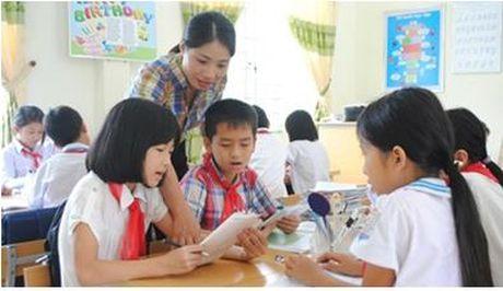 2 hinh thuc to chuc HS trong lop theo mo hinh Truong hoc moi - Anh 1