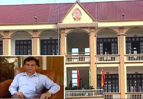 Ban tin Cong luan 66: Nam Dinh: Hang chuc ho dan lao dao vi can bo xa om tien bo tron… - Anh 1