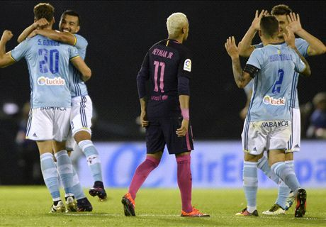 Celta Vigo 4-3 Barca: Kich tinh va bi kich - Anh 1