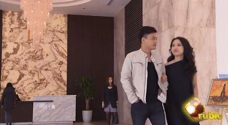Zippo, Mu tat va Em: Lam (La Thanh Huyen) - Huy (Hong Dang) tinh cu khong ru cung toi? - Anh 1