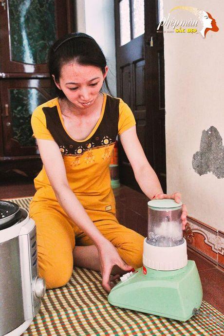 La lung co gai khong can lam 'cong chua' - Anh 5