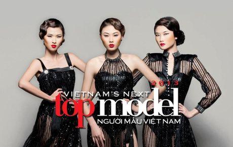 Gu chon quan quan VNTM khac biet cua Xuan Lan - Thanh Hang - Anh 2