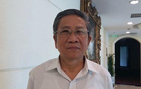 """Bo, nganh, tinh con """"om"""" cac truong dai hoc den bao gio? - Anh 1"""