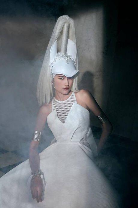 """Mat moc nhin la """"ung cai bung"""" cua Quan quan VN Next Top Model 2016 - Anh 2"""