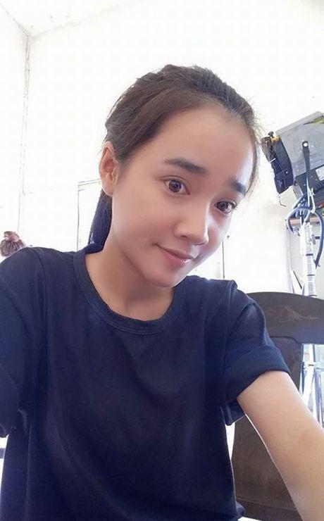 "Nhung nguoi dep Viet co lan da ""cang bong"" den noi gai Han cung phai chao thua - Anh 10"