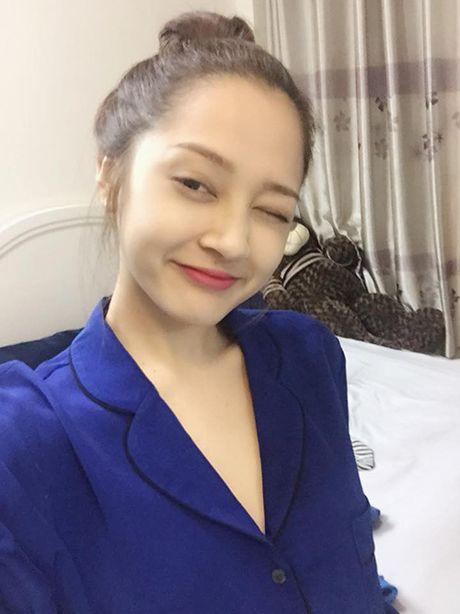 "Nhung nguoi dep Viet co lan da ""cang bong"" den noi gai Han cung phai chao thua - Anh 2"