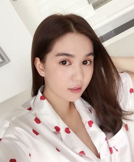 "Nhung nguoi dep Viet co lan da ""cang bong"" den noi gai Han cung phai chao thua - Anh 9"