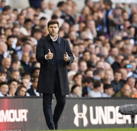 Man City that thu truoc Tottenham - Anh 2