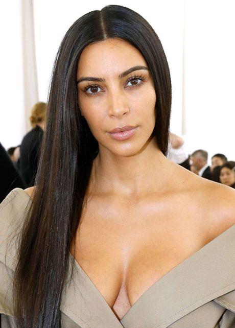 Kim Kardashian bi chia sung vao dau trong khach san tai Paris - Anh 1