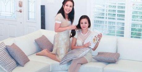 Giat minh voi khoi tai san khung khien trieu nguoi them muon cua Viet Huong - Anh 1