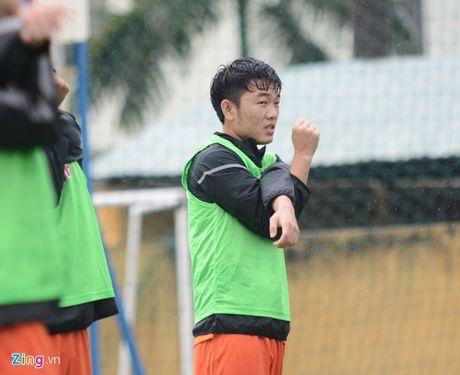 Cong Phuong, Tuan Anh, Xuan Truong de 'trang tay' khi ve nuoc - Anh 2