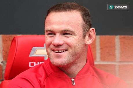 Rooney dang o cach Trung Quoc mot buoc chan? - Anh 2