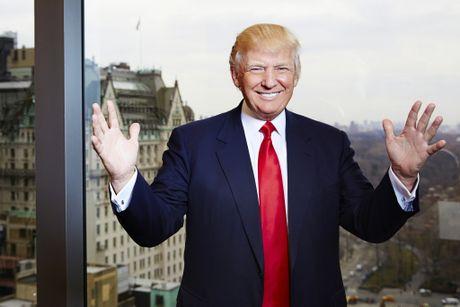 Tiet lo ho so thue cua Trump: 'Cu soc' thang 10 cua bau cu My 2016 - Anh 4