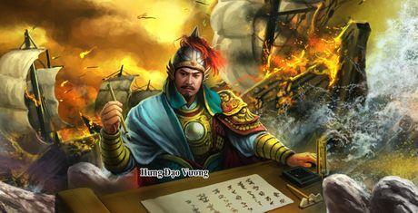 Tran Hung Dao - Chien cong, mau thuan va con nguoi vi dai! - Anh 1