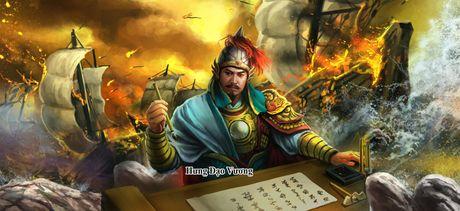 Tran Hung Dao - Chien cong, mau thuan va con nguoi vi dai! - Anh 2