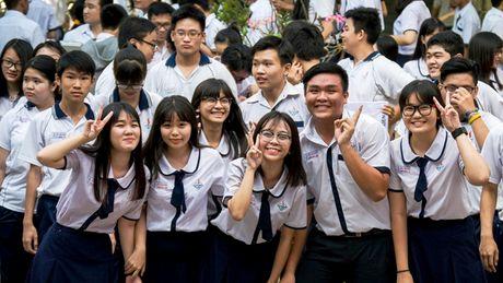 TPHCM se noi long day them - Anh 1