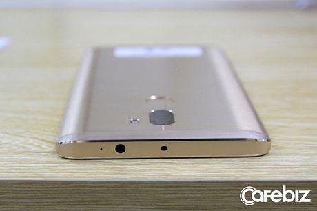 Dien thoai Xiaomi Mi 5s Plus: 2 camera nhu iPhone 7 Plus, nhung gia chi bang mot nua - Anh 10