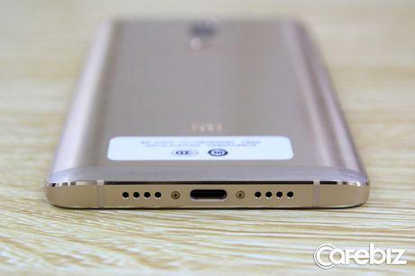 Dien thoai Xiaomi Mi 5s Plus: 2 camera nhu iPhone 7 Plus, nhung gia chi bang mot nua - Anh 12