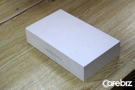 Dien thoai Xiaomi Mi 5s Plus: 2 camera nhu iPhone 7 Plus, nhung gia chi bang mot nua - Anh 14