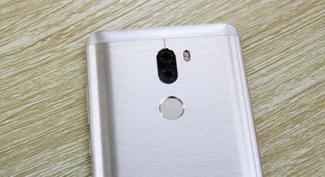 Dien thoai Xiaomi Mi 5s Plus: 2 camera nhu iPhone 7 Plus, nhung gia chi bang mot nua - Anh 1
