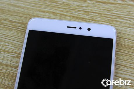 Dien thoai Xiaomi Mi 5s Plus: 2 camera nhu iPhone 7 Plus, nhung gia chi bang mot nua - Anh 8