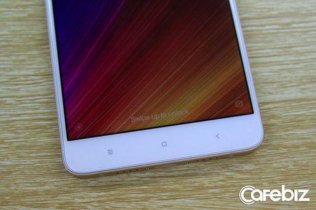 Dien thoai Xiaomi Mi 5s Plus: 2 camera nhu iPhone 7 Plus, nhung gia chi bang mot nua - Anh 9