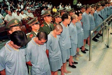 Trung Quoc 'mo cua' phap dinh - Anh 1