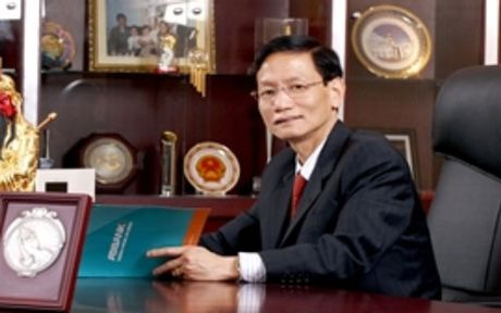Dai gia Vu Van Tien xin tham gia dau tu 4 sieu du an 50 ty USD - Anh 1